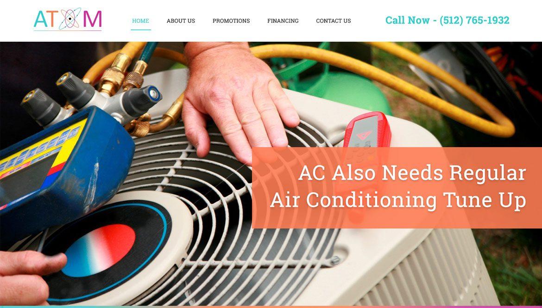Website Designing Company San Antonio