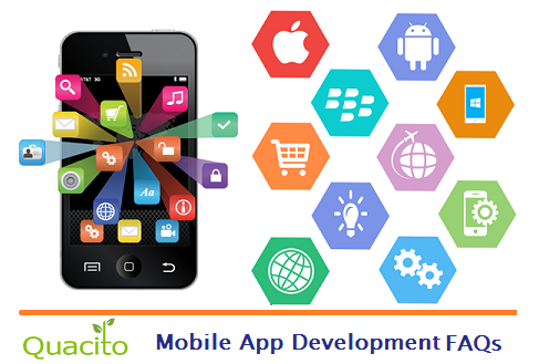mobile application development San Antonio
