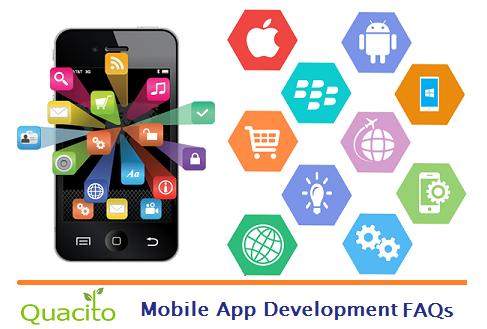mobile application development San Antonio