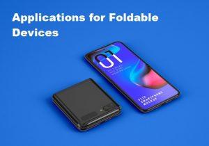 Foldable Device